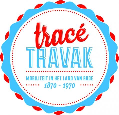 Collectie Tracé Travak