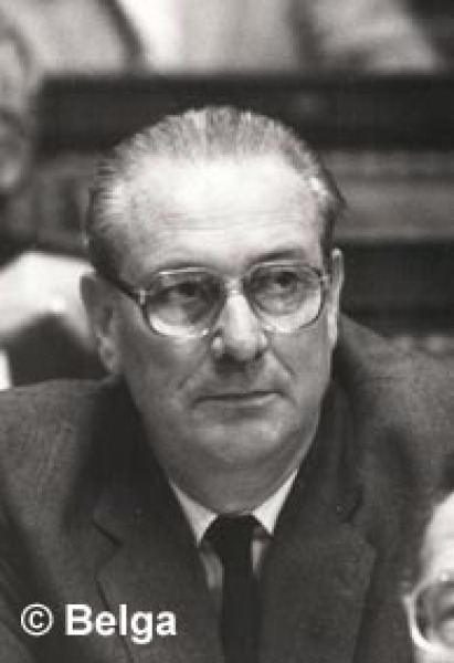 Burgemeester Jean Pede