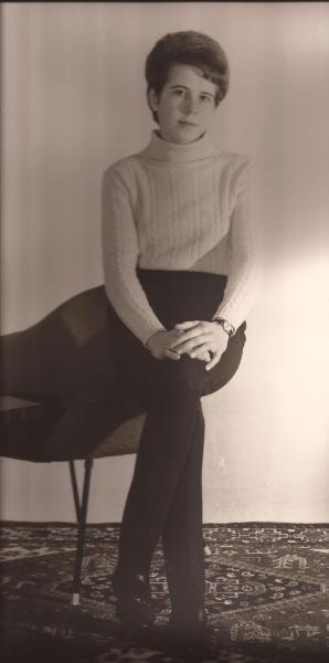 Collectie Marie-Jeanne Pede