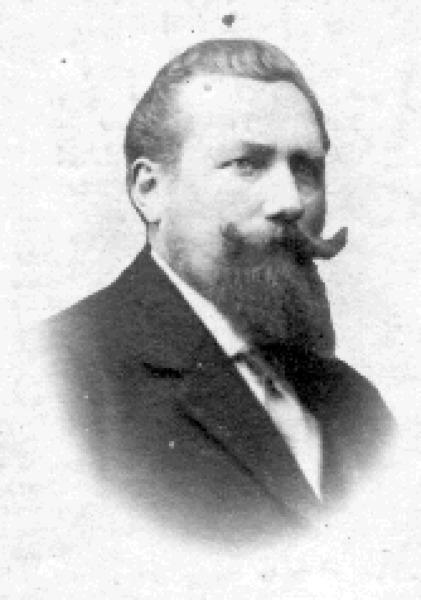Jules Vits