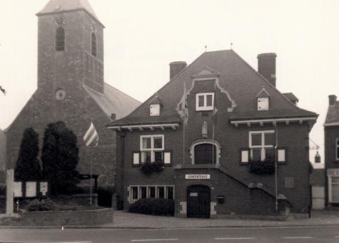 Collectie archiefdienst Sint-Lievens-Houtem