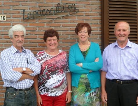 Collectie werkgroep Landskouter