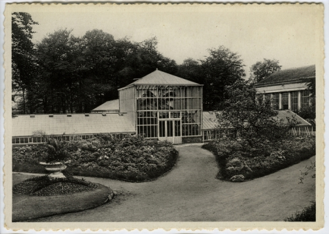 Rijkstuinbouwschool, Melle