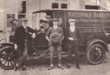Broodwagen, Sint-Lievens-Houtem