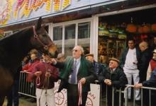 Keuring Belgisch warmbloed, Sint-Lievens-Houtem, 1998-2005