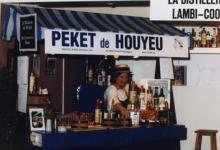 Themastand Waalse landbouw, Peket, Sint-Lievens-Houtem, 1996