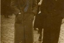Winterjaarmarkt, Sint-Lievens-Houtem, 1947