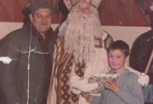 Bij de Sint, Sint-Lievens-Houtem, 1969
