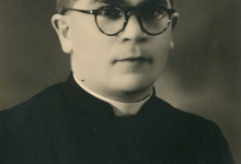 Chiro Melle, pater Bavo, eerste proost, 1939-1940
