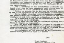 Artikel over tiptopexplosief van chirojeugd Roeland, Melle, 1972