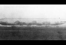 De zeppelin LZ35, 1915