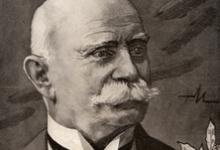 Graaf von Zeppelin uitvinder van het rigide luchtschip