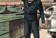 God straft Engeland!, 1915