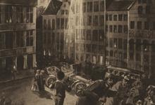 Bombardement op Antwerpen, 1914