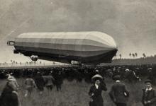 Landing Nürnberg