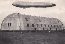 Zeppelinloods Dresden-Kaditz