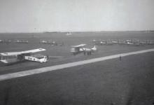 De eerste raid naar Groot-Brittannië, 1917