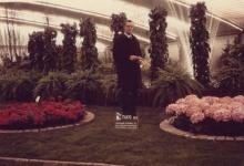 Tuco op de Floraliën, Gent, 1980-1985
