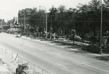 Begoniafestival, Lochristi, 1977