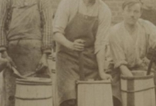 Kuiperbedrijf Van Pamel, Sint-Lievens-Houtem