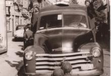 Livinusfeesten, 1957