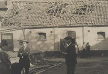 Stallen Pensionaat, Melle, 1914