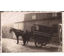 Bakkerswagen Louis Braekman, Sint-Lievens-Houtem