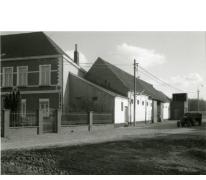 Woonhuis, stokerij Van Damme, Balegem, ca. 1980