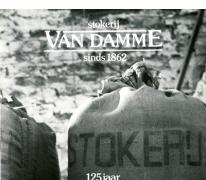 Publicatie Stokerij Van Damme, 1987