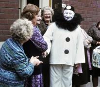 Tantekes Reunes met Silveer Reunes, Merelbeke, 1980