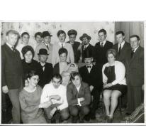 Toneelbond Munte, 1968