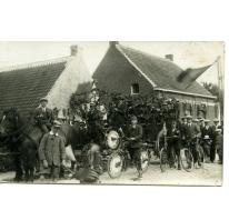 Boerenbond, viering 100 jaar België, Munte, 1930