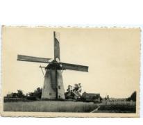 Thienpontsmolen op Bruisbeke, Sint-Lievens-Houtem