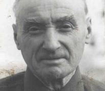 Portret van Jozef De Troyer