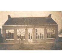 Meisjesschool van Gijzenzele, 1920