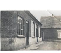Edgard Van De Vijver, bakkerij, Oosterzele