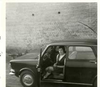 Mevrouw Van Haudenhuyse, Melsen, 1965-1970