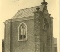 Kapel Sint-Jozef, Sint-Lievens-Houtem