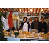 Houtem Jaarmarkt, gastregio Italië, 2004