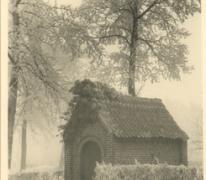 Kapel H. Harten, Sint-Lievens-Houtem