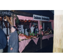 Themastand Waalse landbouw, Sint-Lievens-Houtem, 1996