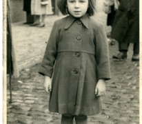 Septemberkermis, Sint-Lievens-Houtem, 1952