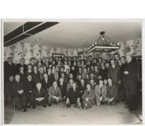 50 jarig bestaan boerengilde, Zonnegem, 1969