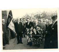 Oud-strijders, Vlierzele, jaren 1950