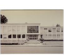 Gemeentehuis van Melle