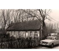 De Slote, Cotthem, Sint-Lievens-Houtem, 1981
