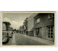 Pontstraat Melle