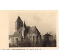 Sint-Michaëlkerk, Sint-Lievens-Houtem