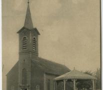 Melle - Kerk- Eglise
