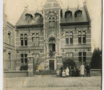 Oud gemeentehuis Melle
